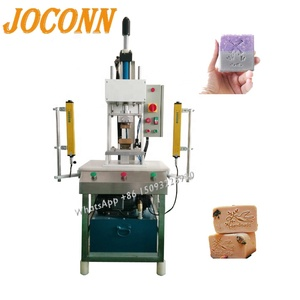 High quality Soap Press Stamper Machine /hydraulic soap forming machine/pneumatic soap stamping machine