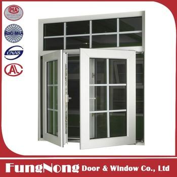 Alluminio moderna porta finestra griglia disegno a prezzo di fabbrica buy finestra griglia - Porta finestra alluminio prezzo ...