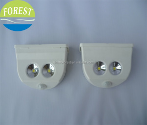 2 sensor keyhole light,2 led motion sensor light for door,2 led cabinet light with sensor