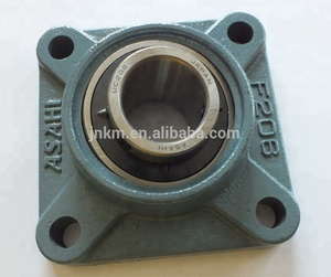 Tr pillow block bearing UCF206