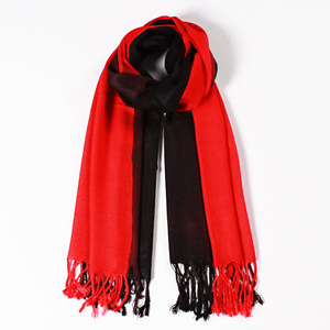 RM169 New Ladies Two Colors Spring Thin Pashmina Scarf Fashion Fcarf Pashmina Shawls Scarf