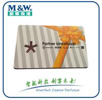 plastic card printing PVC card