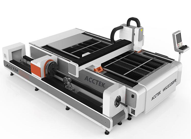 AKJ1530F3 fiber laser