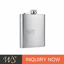 WSJJYY020 High quality and hot selling 16oz hip flask