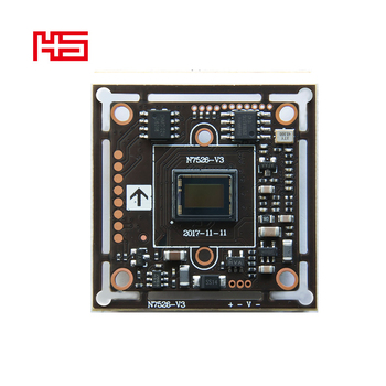 AHD 5MP new IMX326 cheap pcb board with NVP2475