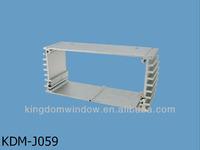 supply manufacturer window door extruded aluminium profile