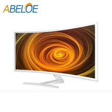 "1920*1080 16:9 weiß Farbe <span class=keywords><strong>TFT</strong></span> LCD Monitor Desktop-32 ""Computer-Monitor"