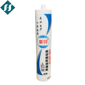 Waterproof Adhesive Sealant Construction Used High Quality Raw Material Silicone Sealants With A Factory Price
