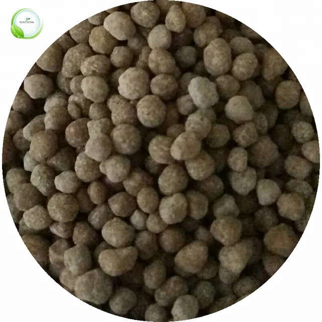DAP Diammonium Phosphate Fertilizer