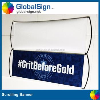 Sport Event Scroll Cheering Banner View Scroll Cheering Banner - Vinyl business bannersonline get cheap printing vinyl banners aliexpresscom alibaba