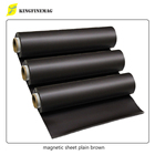 Rubber magnet pieces;Rubber magnet sheet;0.3/0.4/0.5/0.75mm thickness;Anisotropic conductive film,uv coating