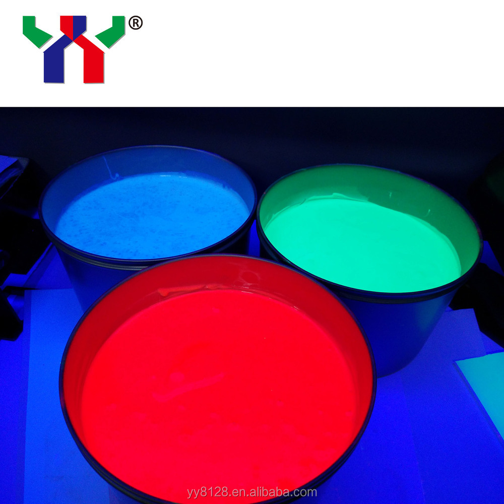 luminescent uv ink,uv invisible fluorescent ink