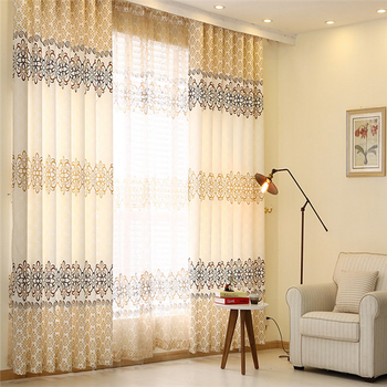 Phenomenal European Style Living Room Bedroom Curtain Korean Fold Type Buy Folding Plastic Curtain Korean Folding Curtains Folding Curtain Rod Product On Best Image Libraries Thycampuscom