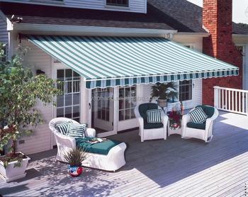 Remote Control Motorized Outdoor Shade/ Awning - Buy ...