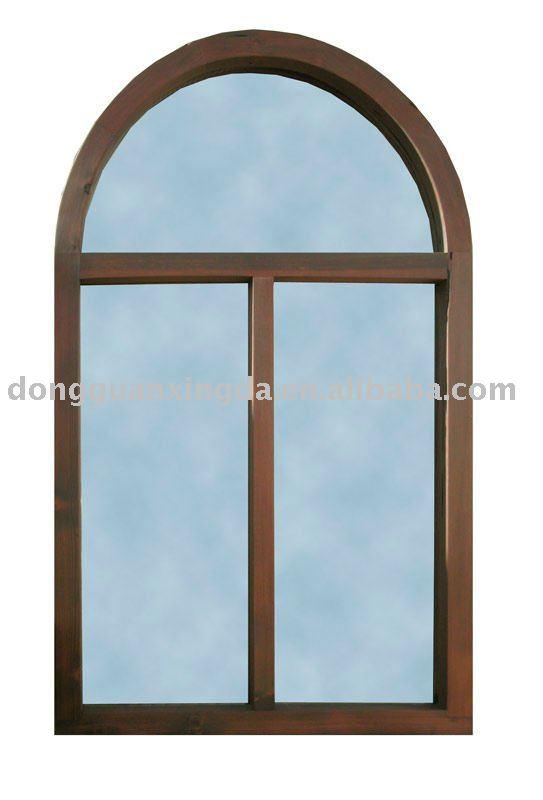 Fixed Arch Windows : ثابت الألومنيوم النوافذ المقوسة الشبابيك معرف المنتج