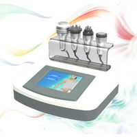 Home use portable cavitation slimming machine for losing weight