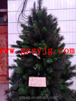 China Manufanture Wholesale Artificial Christmas Tree,Fake Plastic ...