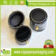 jewelery packaging antique style ring box, antique box