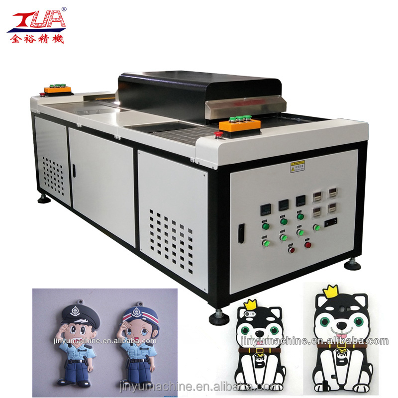 Guangdong PVC Action Figure Model Anime Toy Gift baking machine