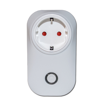 Wireless WIFI Socket Android/iOS Phone Remote Control Smart Timer Socket