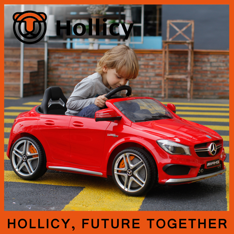 lisenced remote control baby electric carkids battery powered mp3 24g bluetooth remote control ride on toys buy benz carrc carkids plastic car ride