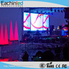 Outdoor Curtain LED Transparent Video Display