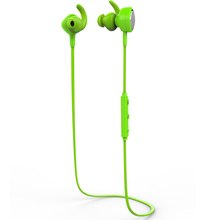 Cheap Noise Cancellation newest in-ear wireless bluetooth headphone wholesale with BQB