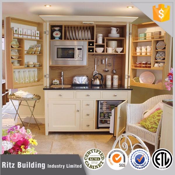 2015 aangepaste keuken kasten voor de moderne stijl kleine kitchenette mini keuken - Mini keuken voor studio ...