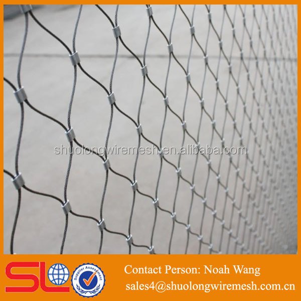 4mm Wire Fence Netting, 4mm Wire Fence Netting Suppliers and ...