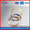 Low Noise and Low Vibration Cylindrical Thrust Roller Bearing 81280
