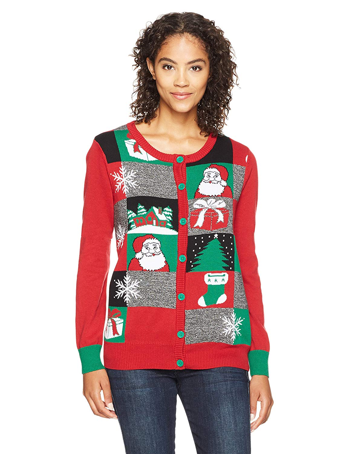 Cheap Ugly Christmas Sweater For Women Find Ugly Christmas Sweater