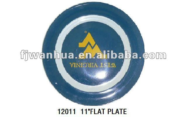 Melamine plates china ware