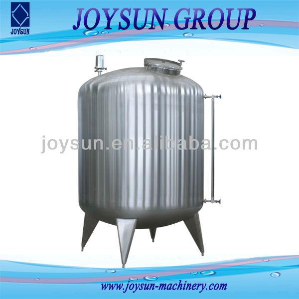 1 overhead water tank