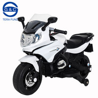 Kids Motorcycle Bike, Battery Charger Motorcycle For Kids
