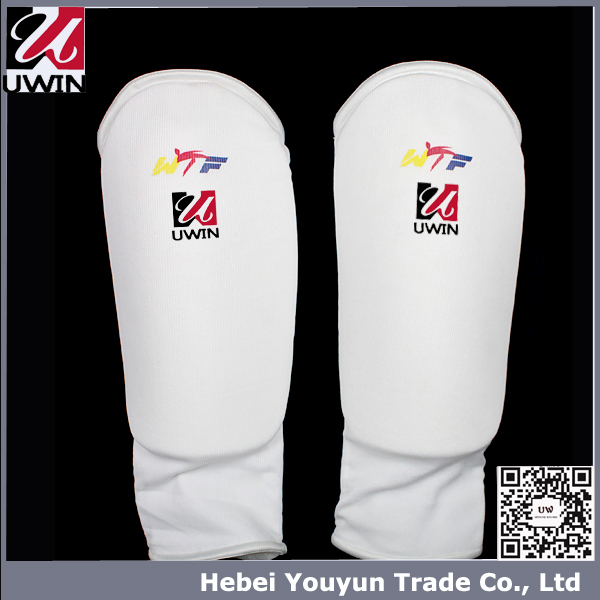 UWIN Martial arts elastic arm guard/ Elastic foam padded cotton forearm protector/ Martial arts training