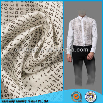 Mens And Womens Shirt100 Cotton Printed Voile Fabric100 Cotton