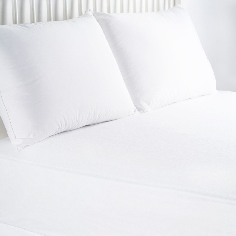 buy toddler waterproof mattress protector twin size bed quiet