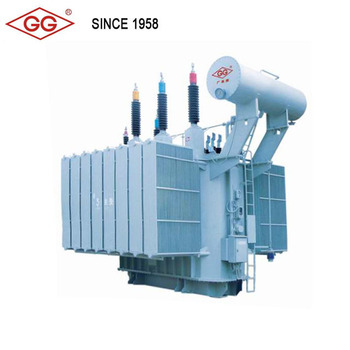 315000kVA 400KV Step-down Auto Transformer from China