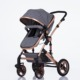 2018Popular Light Weight Baby Stroller 3in 1 with EN1888/stroller for babies /baby stroller luxury cheap price