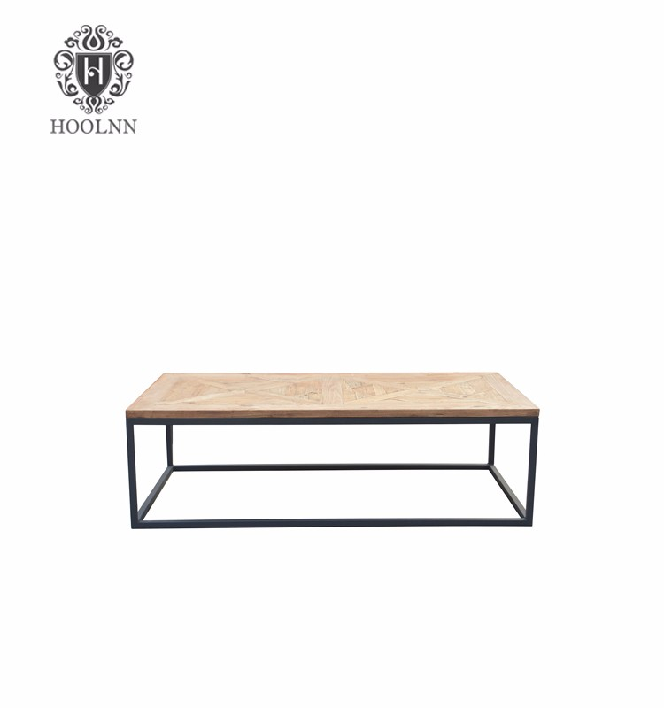 Recycled Wood Furniture Old Coffee Table New Design E10