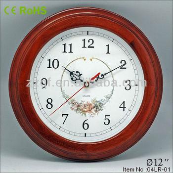 Handicraft Modern Clock Cuckoo With Wood Frame Buy