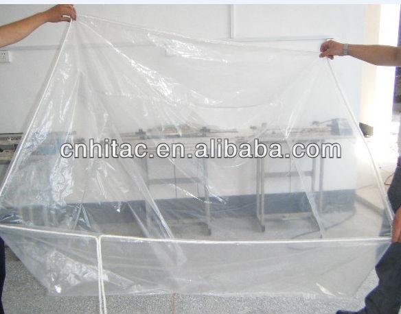 Waterproof Clear Plastic Cover Waterproof Clear Plastic Cover