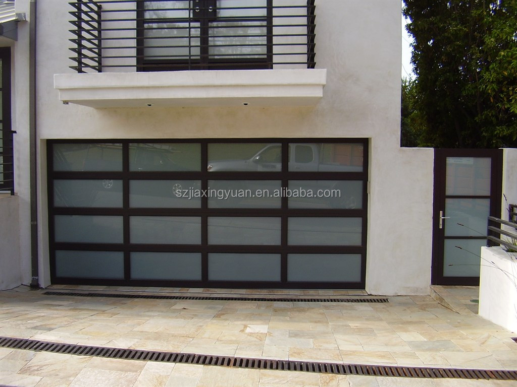 16 x 7 garage door16x7 Frosted Glass Garage Door 16x7 Frosted Glass Garage Door