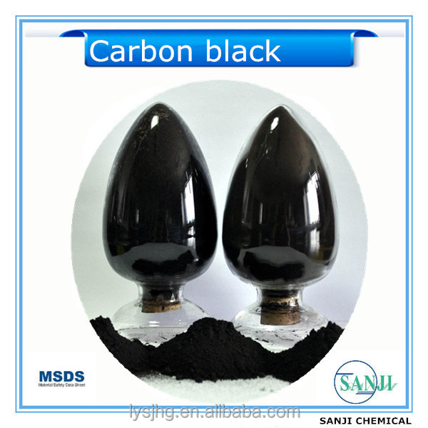 Carbon Black Oil Shipping By Sea