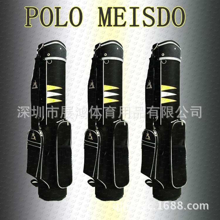 34c320a38ed Wholesale-POLO MEISDO Golf Bag Club Golf Bags Supplies Wholesale Bag ...
