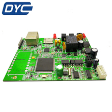 China custom made elektronische led tv printplaat/pcb assembly/<span class=keywords><strong>pcba</strong></span> printplaten