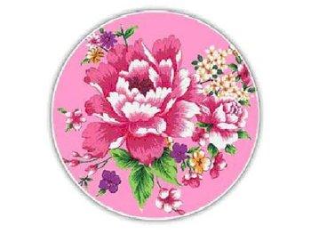 the magic liquid absorbing ceramic coaster flower buy coaster