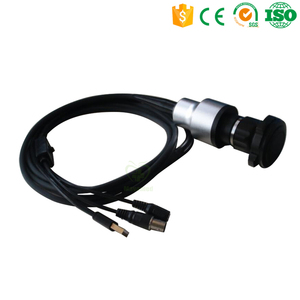 High Quality MY-P029B medical portable waterproof USB camera ent endoscope,digital video endoscope with cheap price