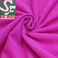 Tricot 100 Polyester Brushed Fabric