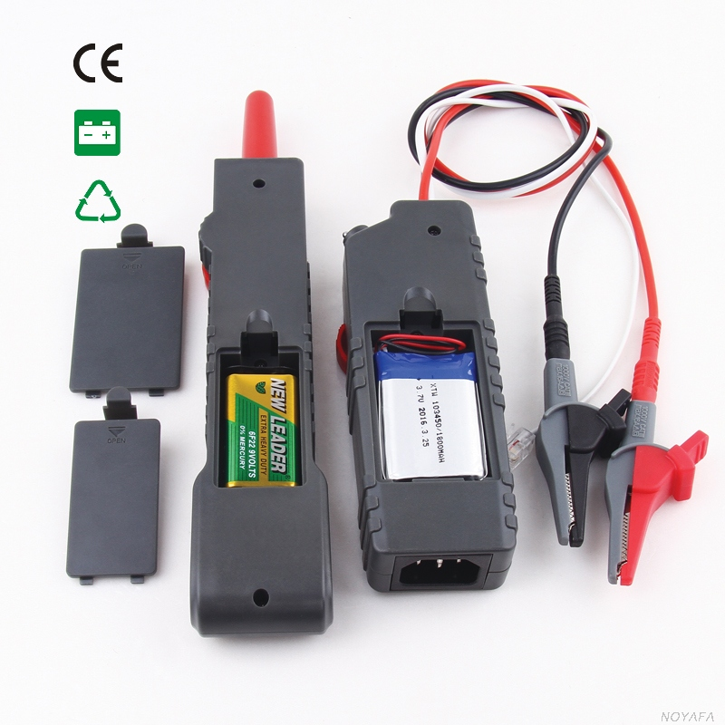 Newest Cable Detector Ac 220v Electrical Wire Tracker - Buy Electrical on